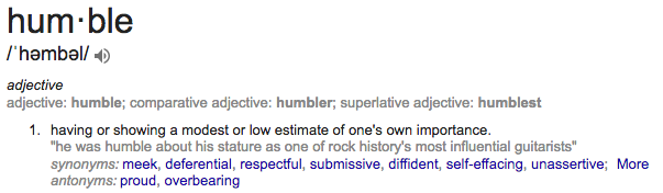 Hoodie Humble Humility Respectful Unassertive Stay Humble and Kind